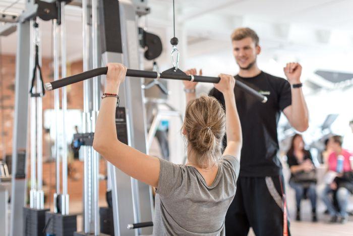 Aktiv und Gesund Fitnessstudio- Deine Schmerz-Experten!