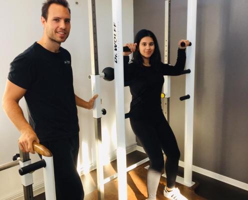 Fitnessstudio Budenheim