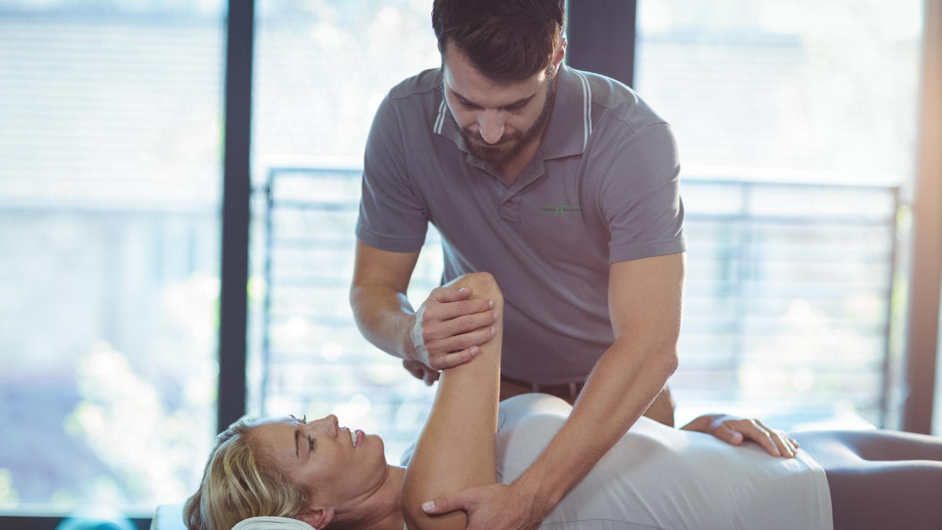 Physiotherapie Ingelheim