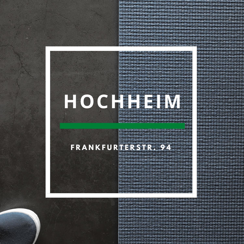 Aktiv&Gesund Hochheim - Dein Fitnessstudio in Hochheim